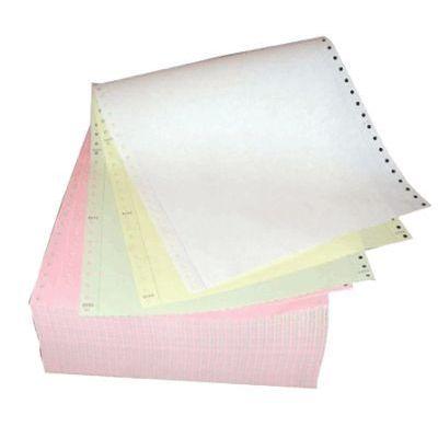 Printeripaber perforeeritud 240 ( 15/210/15) mm x 12´´, 3x 600 eks.,Tehnoinform