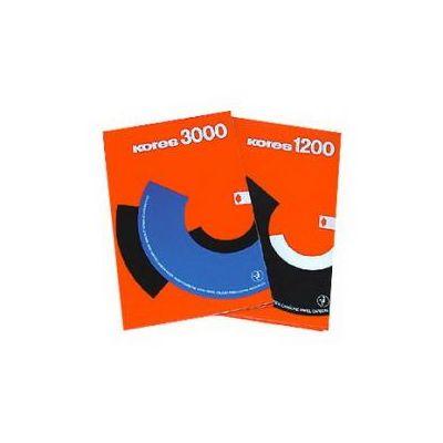 Kopeerpaber sinine, 100 lehte pakis A4