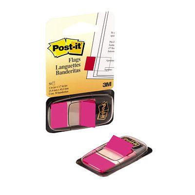 POST-IT järjehoidja 680-21 roosa