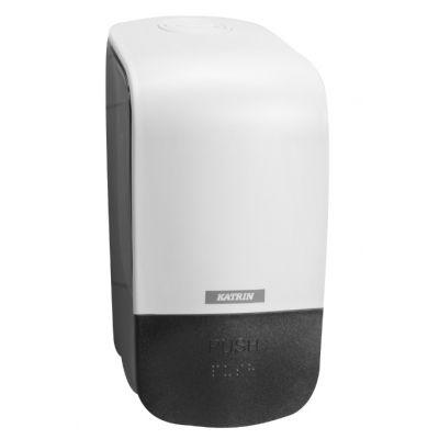 Seebidosaator  Katrin Inclusive  0,5l, valge plastik