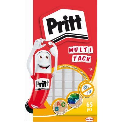 Kleepmass Pritt Multifix, padjad 65tk (35g)