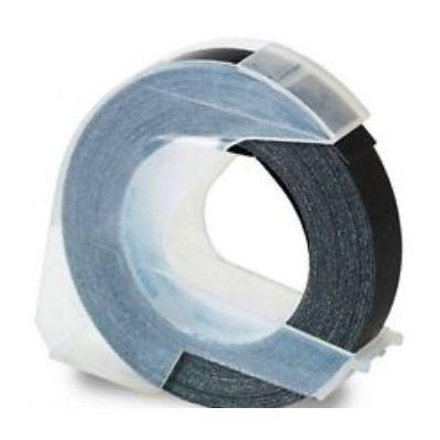 Reljeefkirjamasina lint 12mm x 3m sinine