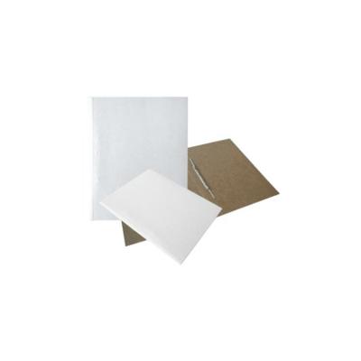 Kiirköitja kartongist valge A5 (148x210mm) Cista ilma trükita