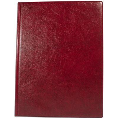 Märkmeplokikaaned A4 punane, Prolexplast