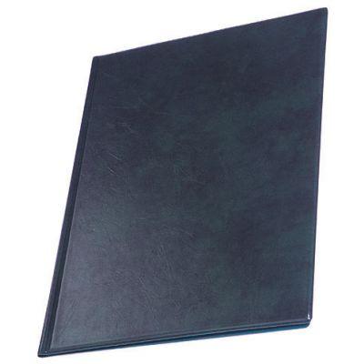 Märkmeplokikaaned A4 must, Prolexplast