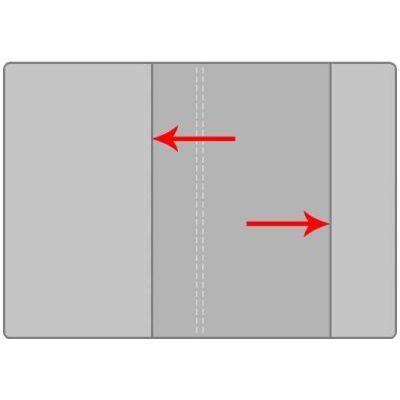 Passikaas läbipaistev, Prolexplast