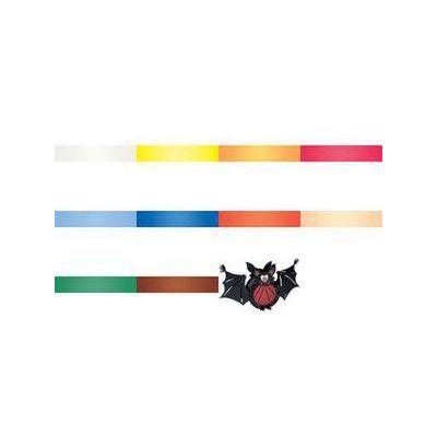 Kalka 70x100cm rull erinevad värvid, 42g,  Heyda