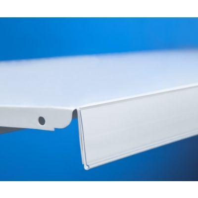 Hinnariba kleebitav DBR30-L 885mm / läbipaistev, 1 tk