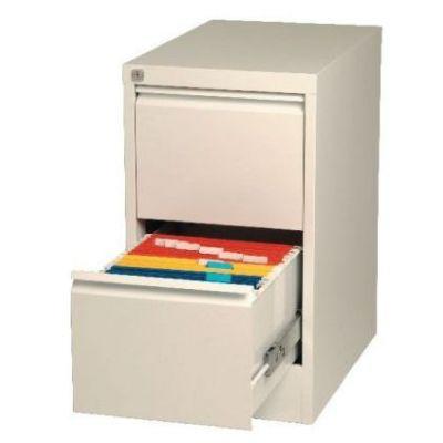 Rippkaantekapp kitsas 2sahtlit,414 x 742 x 630 mm,35 kg, maht 139kaant,valge,Esselte