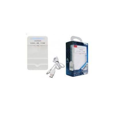 USB-laadija universaalne digilaadija (3,7V-7,4V Li-Ion või NiMH akudele pikkusega kuni 68mm, muudetav kontaktide laius)