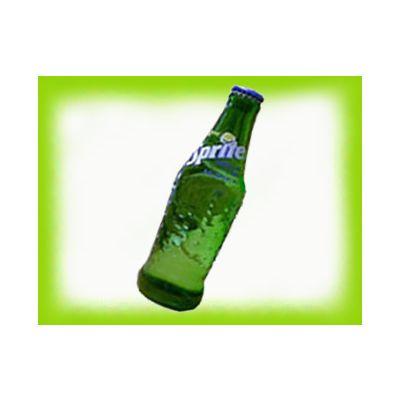 Sprite 0,25l.  ( klaas) pudeli hinnale lisandub  pandipudeli summa 0,10 EUR