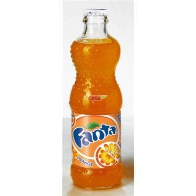 Fanta 0,25l  ( klaas) pudeli hinnale lisandub  pandipudeli summa 0,10 EUR