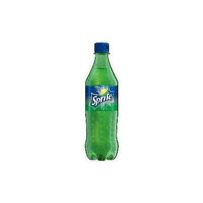 Sprite 0,5l (plast) pudeli hinnale lisandub  pandipudeli summa 0,10 EUR