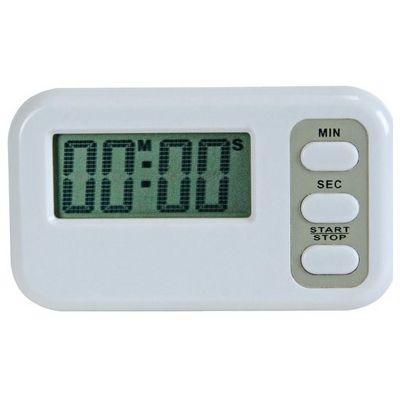 Taimer LCD-ekraaniga, lauapealne või tushitahvli vmt magnetkinnitusega (timer), countdown timer with alarm