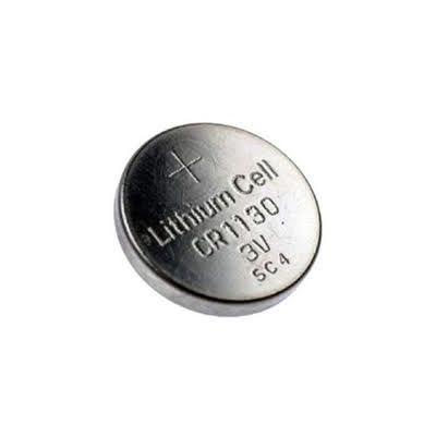 Patarei CR1130 liitium, 3V Lithium 10gr, kõrgus 3mm, diam 11mm - eritellimus