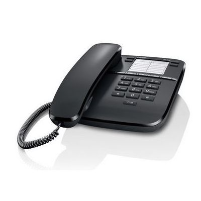 Telefon Gigaset DA310 tume