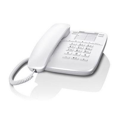 Telefon Gigaset DA310 helehall