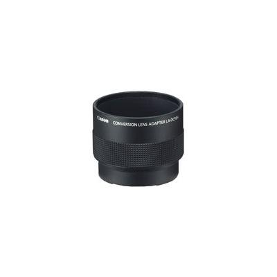 Adapterrõngas Canon LA-DC58H - PowerShot G7/G9 - vajalik, et ühendada kaamera külge lainurkkonverterit, telekonverterit või makroläätsesid