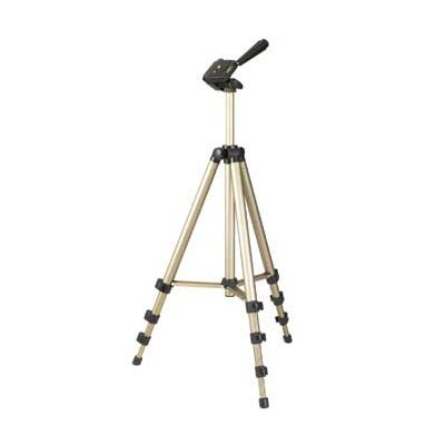 Statiiv Hama Tripod Star 700 EF Digital - Photo/Video (3D), lood, max 125cm, max 620gr, kandekott