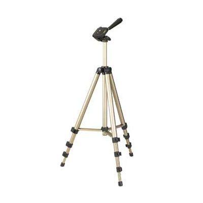 Statiiv Hama Tripod Star 700 EF Digital - Photo/Video (3D), lood, max 125cm, max 620gr, kandekott