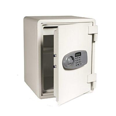 Seif / tulekindel dokumendikapp  ES-031D / elektr.koodlukk