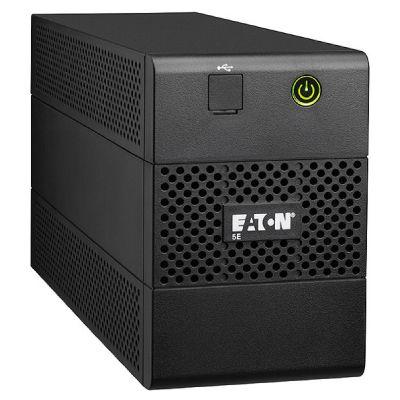 K0038700_1_UPS_Eaton_5E_850VA480W_line_kuni_interactive_1_Schuko_DIN_plus_2_IEC_C13_10A_USB_Ethernet_AVR_kaasas