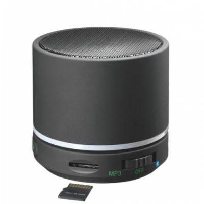 Kõlar Leitz Complete Portable Mini Bluetooth Speaker Black/must