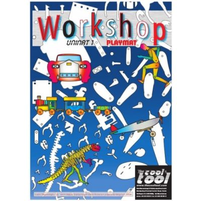 Raamat Workshop Modelling Book no.2