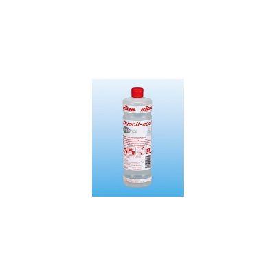 Puhastusvahend hügieeniruumidele KIEHL Duocit- eco balance (värvitu/lõhnatu) 1l