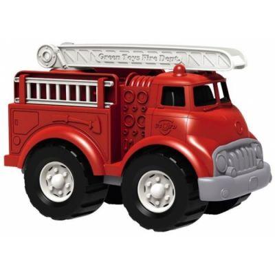 Tuletõrjeauto, 26 x 19 cm, 1+
