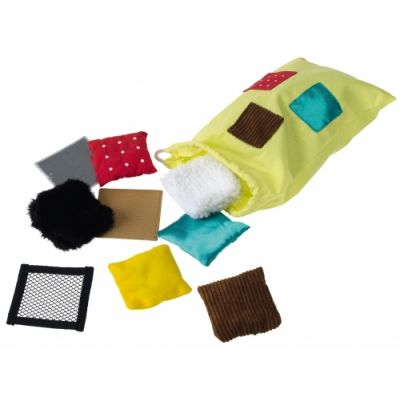 Mäng - Leia kotist paariline, materjal