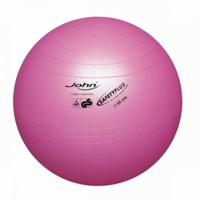 Võimlemispall, D65 cm, max 180 kg, värv assortii