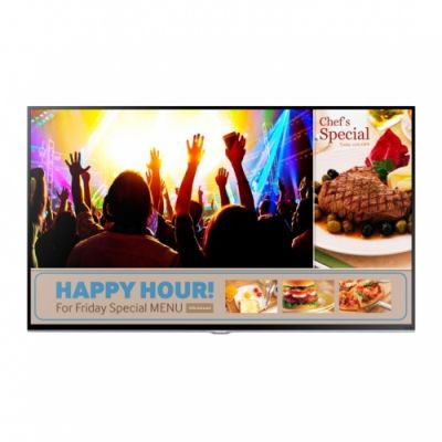 Televiisor Samsung SMART Signage TV 40` Wide LFD