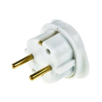 Cable adapter UK -> EU (UK toitejuhtme üleminek europesasse)