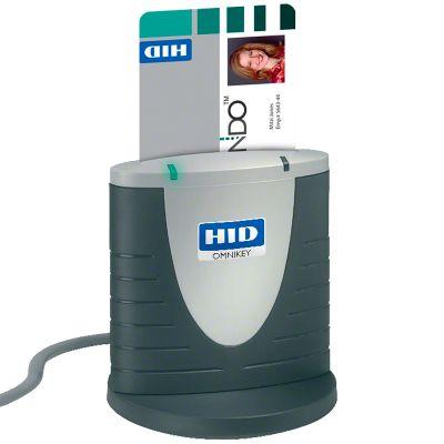 Kiipkaardilugeja OMNIKEY 3121 (FW2.04) STANDARD SB ROHS CONF. ID kaardi lugeja