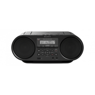 Magnetoola Sony ZS-RS60BT 2x2W MP3/WMA CD FM USB Bluetooth NFC