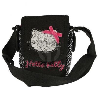 Linnakott Hello Kitty, must