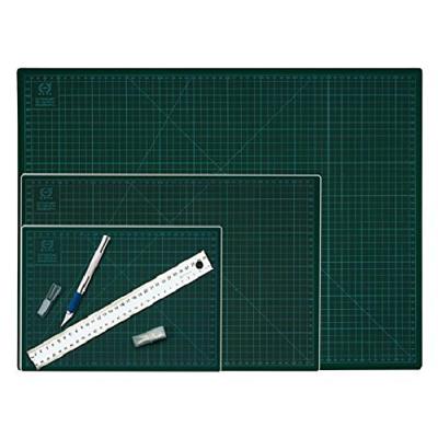 Lõikematt 22x30cm Wedo CM30 , roheline