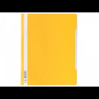 Kiirköitja Durable lai A4+ , kollane