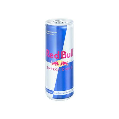 Energiajook RED BULL 25cl (purk)