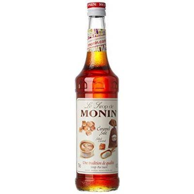 Siirup MONIN soolane karamell 700ml