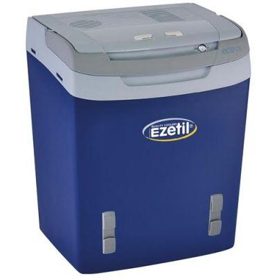 Kaasaskantav autokülmik, EZetil 29L 12V/230V