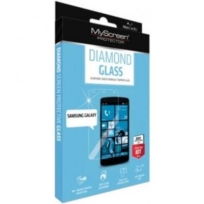 Ekraani kaitseklaas Diamond Glass ekr.kaitse iPhone8/7/6/6s kaitseklaas 4.7` 9H