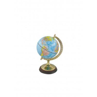 Gloobus ingliskeelne, läbimõõt 12,5/11 cm, kõrgus 22,5 cm, Merenodi