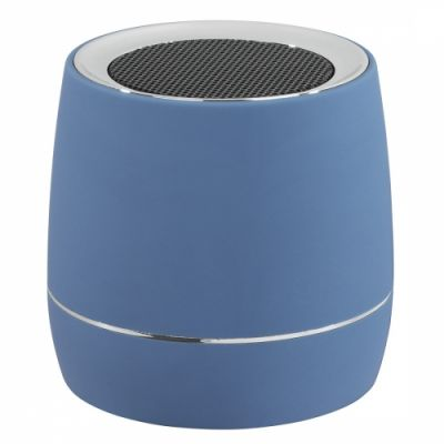 Kõlar Hama Mobile Speaker Matt Blue (sinine), 3W, Aux-in 3.5mm