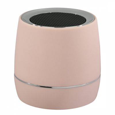 Kõlar Hama Mobile Speaker Light Rose (roosa), 3W, Aux-in 3.5mm