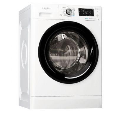 Washing machine WHIRLPOOL FWD91496WS