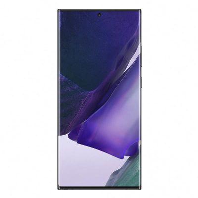 Samsung Galaxy Note 20 Ultra 5G, müstiline must