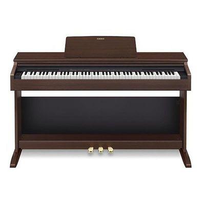 Digitaalne klaver Casio Celviano, 88 klahvi, pedaalid, pruun