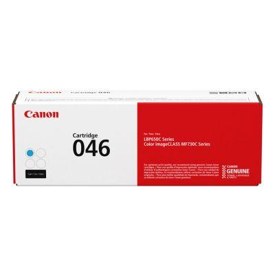 Tooner Canon 046Cyan 2300lk LBP653Cdw/LBP654Cx MF732Cdw/MF734Cdw/MF735Cx